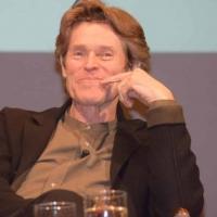 Willem Dafoe Lucca Film Festival 7-4-2017 Q&A col pubblico Teatro del Giglio-5