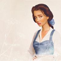 """Belle da """"La bella e la bestia"""""""