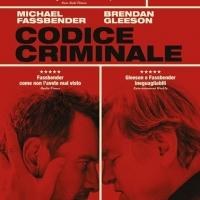 Il poster teaser di Codice Criminale