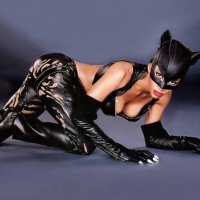 "Halle Berry in ""Catwoman"""