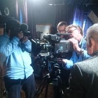 Sony CineAlta Venice presentazione alla stampa specializzata