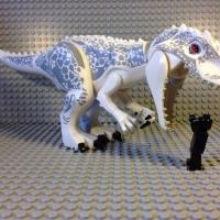 D-Rex LEGO