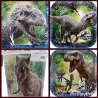 Alcuni dinosauri di Jurassic World