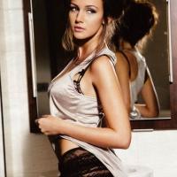 Michelle Keegan in posa hot