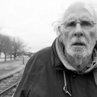 "Un intenso primo piano tratto dal film ""Nebraska"""
