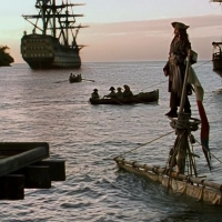 Pirati dei Caraibi, Jack Sparrow arriva a Port Royal