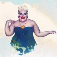 """Ursula da """"La sirenetta"""""""