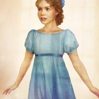 """Wendy da """"Le avventure di Peter Pan"""""""
