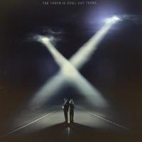 La locandina della nuova miniserie di X-Files