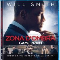 Zona d'ombra Blu-Ray