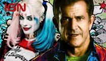 Mel Gibson, Suicide Squad 2