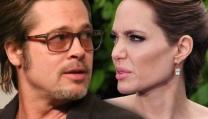Pitt e Angelina divorziano