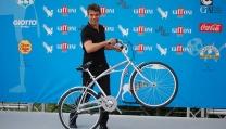 Luca Argentero al Giffoni Film Festival