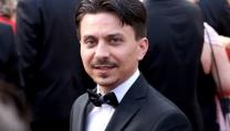 Eros D'Antona a Cannes 2017