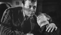 Peter Lorre in L'uomo che sapeva troppo