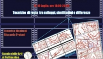 Workshop cinema e fumetto