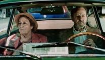 """Maria e Saverio in """"La gita"""""""