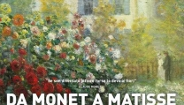 Da Monet a Matisse