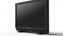 """Sony monitor professionale 4K LCD da 24"""""""
