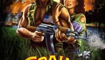 """Cocaine Wars"" (La Muerte Blanca) (Argentina/Usa 1985), Hector Olivera. U. S. Posters original"