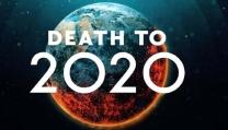 Locandina di Death to 2020