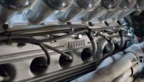 Il motore Ferrari 312B