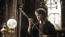 """Daniel Radcliffe in """"Harry Potter e la camera dei segreti"""""""