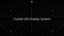 I nuovi sistemi Crystal Led Display Sony