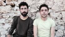 Daniele Greco e Mauro Maugeri
