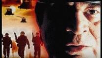 """Locandina """"Noriega, prediletto da Dio o mostro"""" (Noriega-God's Favorite) (Film TV) (Usa 2000), U.S. NTSC vhs cover"""