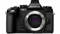 OM-D E-M1 Mark II Olympus