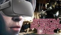 VR Experience per Ready Player One