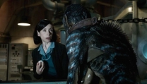 The shape of water - La forma dell'acqua
