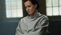 Sigourney Weaver in Nemesi