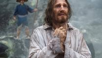 "Liam Neeson in ""Silence"""
