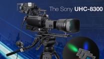 Sony 8K UHC-8300