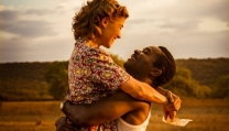 A United Kingdom, film d'apertura del London Film Festival