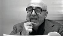 Cesare Zavattini