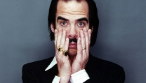 Nick Cave nel documentario 20,000 Days on Earth