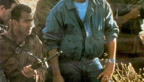 "Locandina ""Agente Speciale Kiki Camarena - Sfida ai Narcos"" (Drug Wars: The Camarena Story)(Miniserie)(Usa 1990), Brian Gibson, Michael Mann vhs Warner Home Video, italian h.v., 1990"