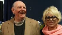 Dario Fo e Franca Rame