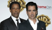 Colin Farrell, Denzel Washington
