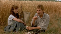 "Alexandra London(marguerite), Jacques Dutronc in ""Van Gogh"" (Francia 1991), Maurice Piala"