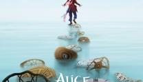 Locandina Alice Attraverso lo Specchio