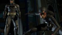 Batman: The Telltale Series, il trailer del secondo episodio