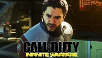Kit Harrington nel trailer ufficiale di COD Infinite Warfare