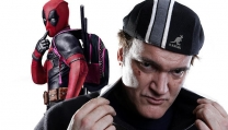 Deadpool, Quentin Tarantino