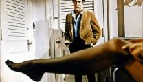 """Dustin Hoffman, sedotto in """"Il laureato"""""""