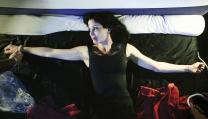 """Elisabetta Rocchetti in """"Solitudini pericolose"""""""