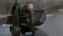 Feng Xiaoganga in Mr Six
